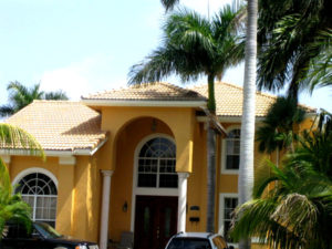 Call the best The Best Painting Contractor in South Florida. We use the best materials and the most professional staff to get the job done right.